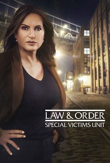 Law & Order: Special Victims Unit (1999- )