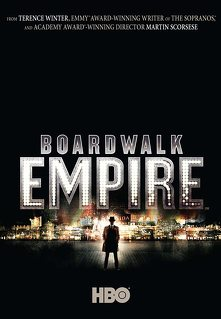 Boardwalk Empire (2010-2014)