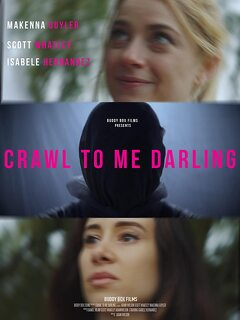 Crawl to Me Darling