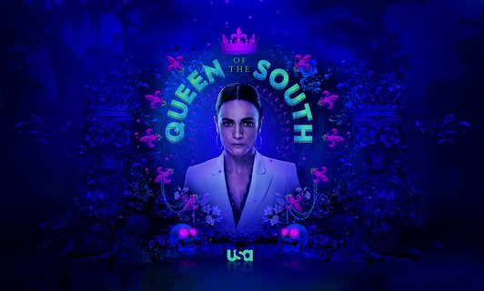 Queen of the South (2016-2021)