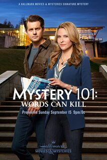 Mystery 101 Words Can Kill (2019)