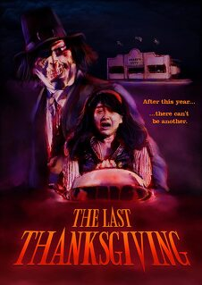 The Last Thanksgiving (2020)