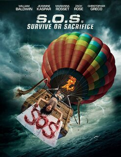 S.O.S. Survive or Sacrifice (2020)