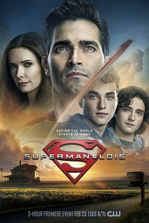 Superman and Lois (2021- )