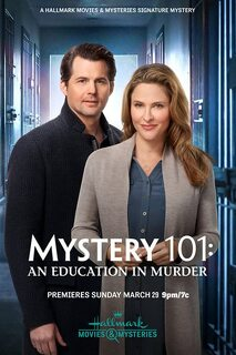 Mystery 101 An Education in Murder (2020)