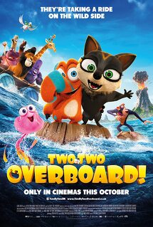 Two by Two: Overboard (2020)