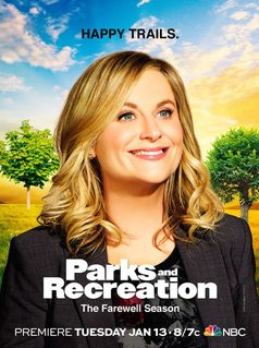 Parks and Recreation (2009-2020)