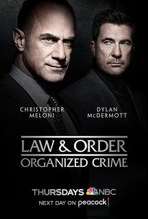 Law & Order: Organized Crime (2021- )