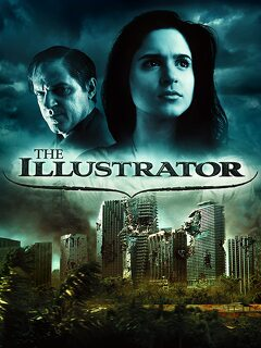 The Illustrator (2020)