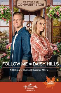 Follow Me to Daisy Hills (TV Movie 2020)