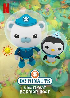 Octonauts & the Great Barrier Reef (2020)