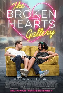 The Broken Hearts Gallery (2020)