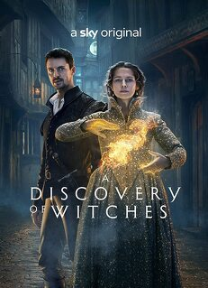 A Discovery of Witches (2018- )