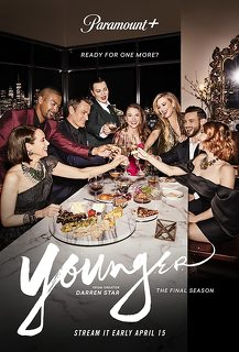 Younger (2015-2021)