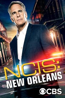 NCIS: New Orleans (2014-2021)