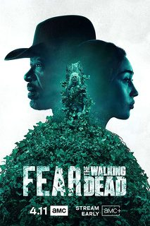 Fear the Walking Dead (2015- )