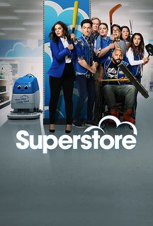 Superstore (2015- )