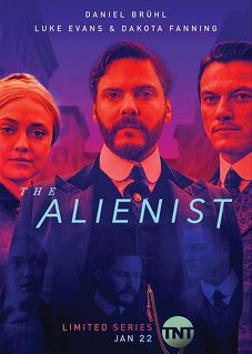 The Alienist: Angel of Darkness (2018-2020)