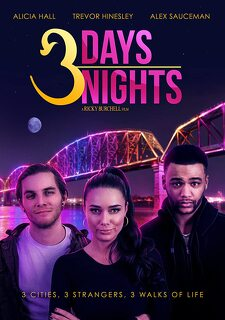 3 Days 3 Nights (2021)
