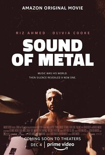 Sound of Metal (2019)