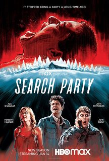 Search Party (2016- )
