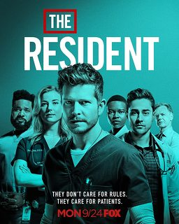 The Resident (2018- )