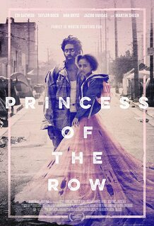 Princess of the Row (2019)