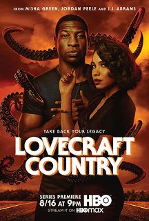 Lovecraft Country (2020- )