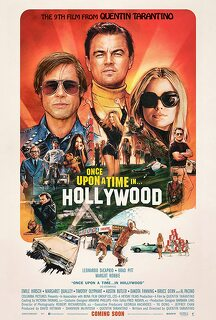 Once Upon a Time ...in Hollywood (2019)
