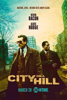 City on a Hill (2019- )