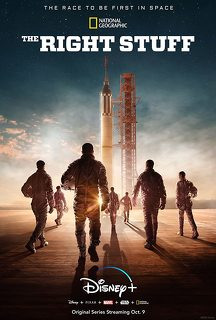 The Right Stuff (2020- )