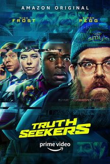 Truth Seekers (2020- )