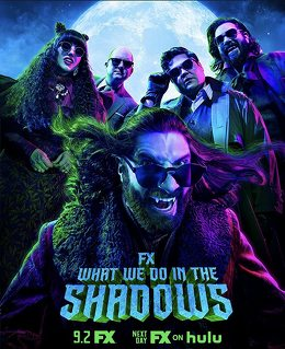 What We Do in the Shadows (2019- )