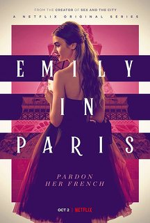 Emily in Paris (2020- )